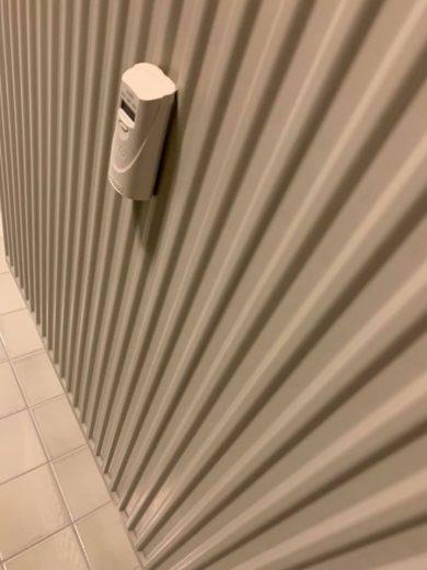 Maling af radiator